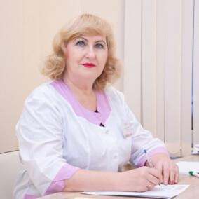 Овчинникова Людмила Владимировна, невролог