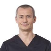 Росляков Дмитрий Александрович, кинезиолог