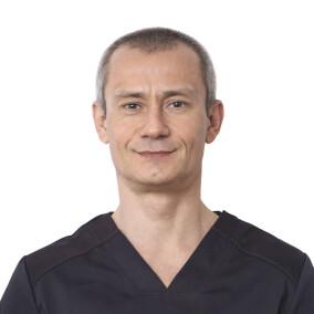 Росляков Дмитрий Александрович, массажист