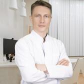 Лайтнер Александр Иванович, пластический хирург