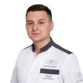 Козулин Игорь Дмитриевич, пластический хирург