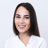 Каракашьян Анна Андреевна, ортодонт