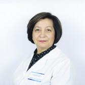 Зарубина Галина Васильевна, семейный врач