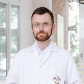 Моисеев Алексей Андреевич, онколог