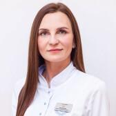 Калинина Жанна Александровна, хирург