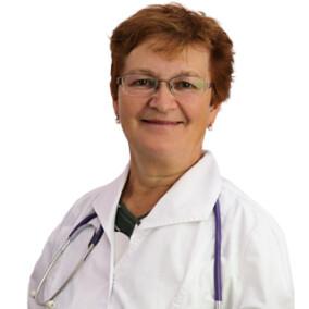 Дубко Маргарита Фёдоровна, ревматолог