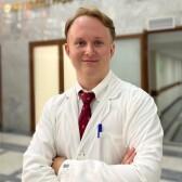 Рыжов Артур Сергеевич, уролог
