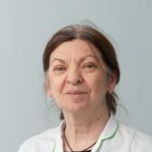 Кондратьева Ксения Михайловна, ревматолог