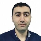 Гафаров Вагиф Ягузаевич, сосудистый хирург