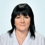 Оганезова Ирина Александровна, психиатр