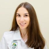 Малашкевич Любовь Александровна, стоматолог-терапевт