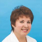 Галаганова Татьяна Михайловна, офтальмолог