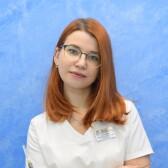 Алексеева Людмила Антольевна, стоматолог-терапевт
