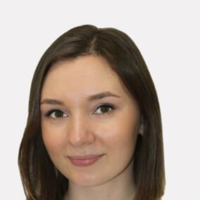 Семенова Виктория Сергеевна, гастроэнтеролог