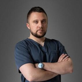 Марьенко Виталий Николаевич, хирург