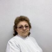 Богомазова Анна Станиславовна, невролог