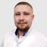 Симонов Антон Сергеевич, проктолог