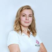 Ицкова Виктория Геннадьевна, массажист