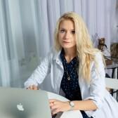 Венгржиновская Оксана Игоревна, эндокринолог
