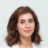 Худинян Мери Мартуновна, эндокринолог