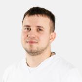 Палкин Дмитрий Алексеевич, стоматолог-хирург