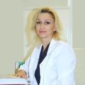 Лопатина Татьяна Викторовна, терапевт