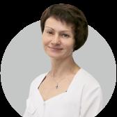 Кувайцева Татьяна Евгеньевна, педиатр