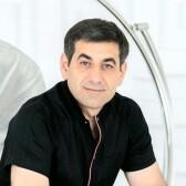 Алхазов Тимур Аптиевич, ортопед