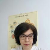 Мохова Елена Геннадьевна, офтальмолог