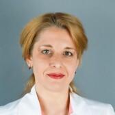 Лесных Татьяна Николаевна, пульмонолог