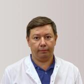 Андрианов Филипп Владимирович, психиатр