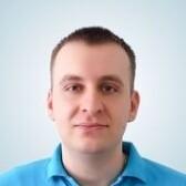 Михеев Николай Георгиевич, стоматолог-ортопед