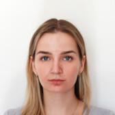 Светлых Екатерина Дмитриевна, эндоскопист