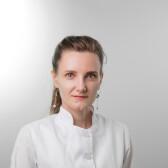 Сасина Вероника Анатольевна, невролог