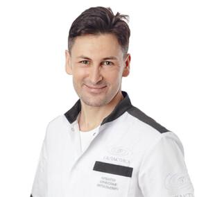 Арбатов (Абжандадзе) Вячеслав Витальевич, пластический хирург