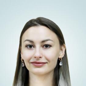 Евсеева Екатерина Викторовна, стоматолог-терапевт