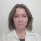 Полякова Светлана Викторовна, гинеколог