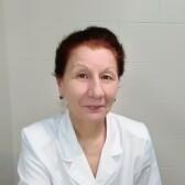 Колесникова Татьяна Анатольевна, ЛОР