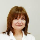 Подшибякина Элина Александровна, гинеколог