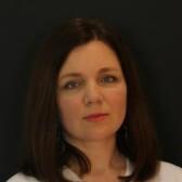Агарева Оксана Александровна, врач-косметолог
