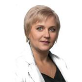 Пастушкова Наталия Викторовна, инструктор ЛФК