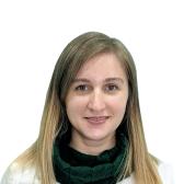 Тоцкая Виктория Александровна, гинеколог