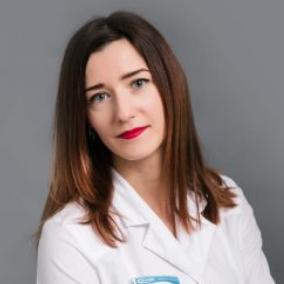 Шилова Владислава Олеговна, стоматолог-терапевт