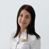 Пурясьева Дарья Владимировна, ЛОР