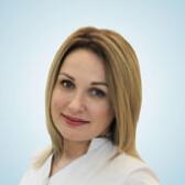 Михно Оксана Викторовна, стоматолог-терапевт