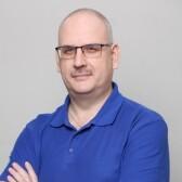Бойков Ярослав Витальевич, массажист