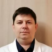 Шивцов Евгений Александрович, уролог