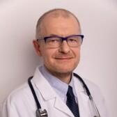 Юренев Георгий Леонидович, пульмонолог