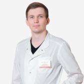 Беженарь Федор Витальевич, гинеколог