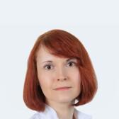 Смирнова Наталия Александровна, кардиолог